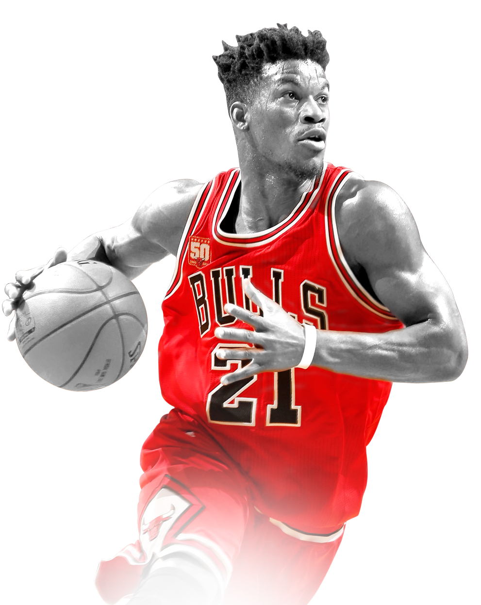 Jimmy Butler Chicago Bulls Chicago Sports Teams Basketball Posters
