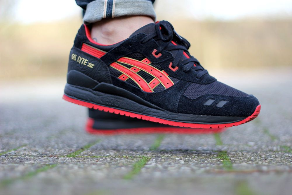 asics gel lyte 3 haters quote