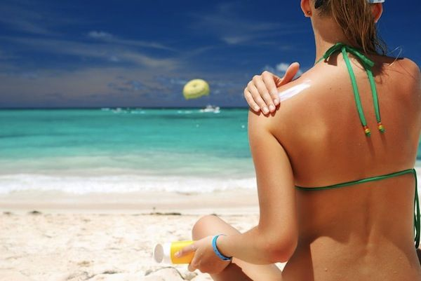 Best Foods for Internal Sun Protection