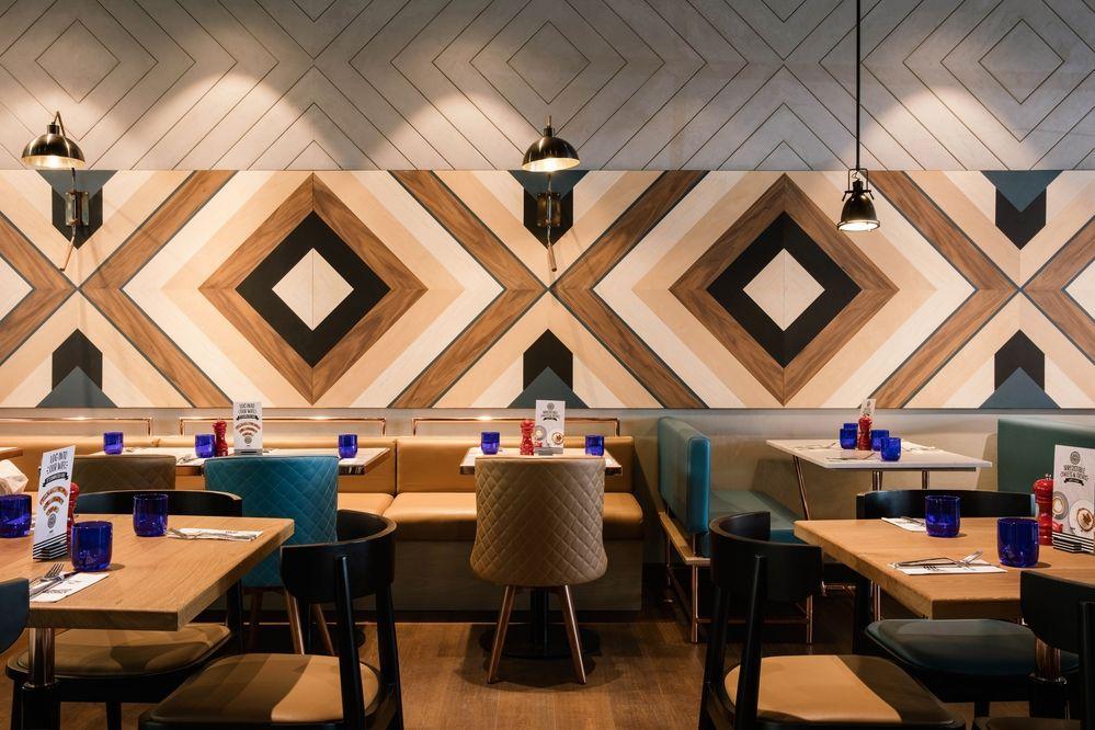 Pizza Hut Yum Brands Headquarters Interior Design Design Interior