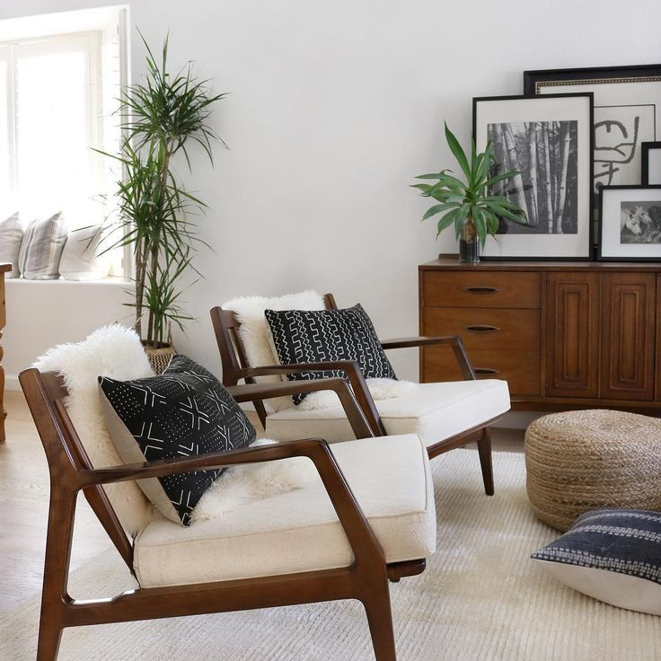 Have You Ever Purchased An Item That You Thought Would Be Perfect In Your Home These Two Beautiful Danish Chairs Are My La Home Decor Home Living Room Home