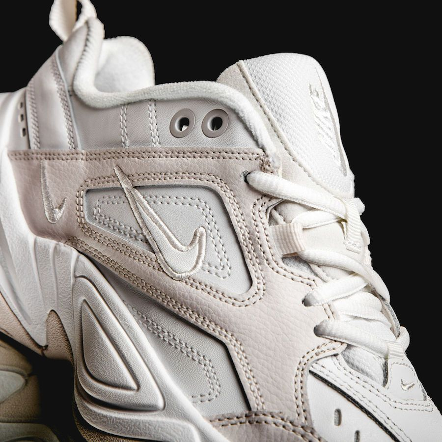 5db041a4814a Nike M2K Tekno Phantom White AO3108-006. Find this Pin and more on Shoes ...