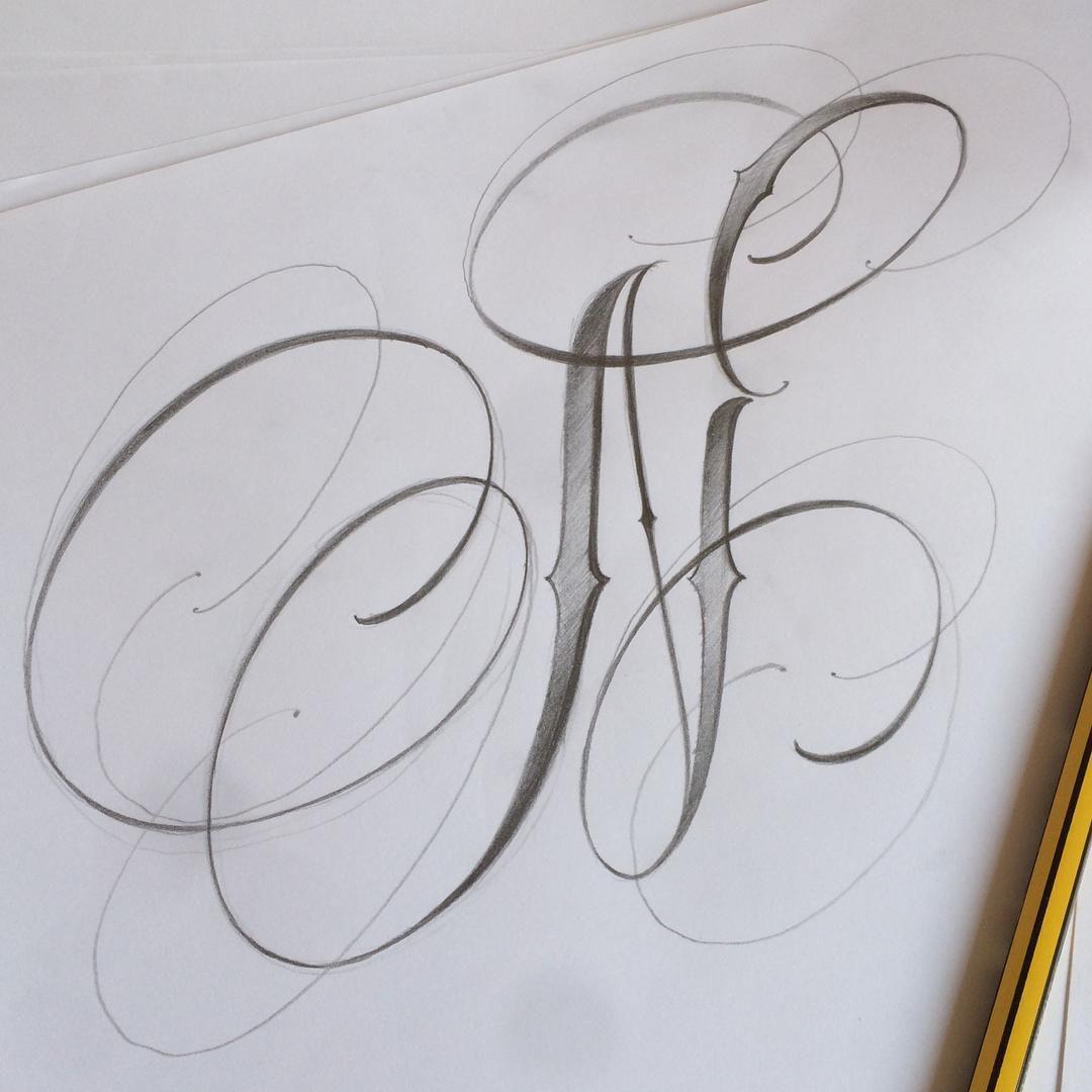 INITIAL DAY N Graffiti lettering, Tattoo