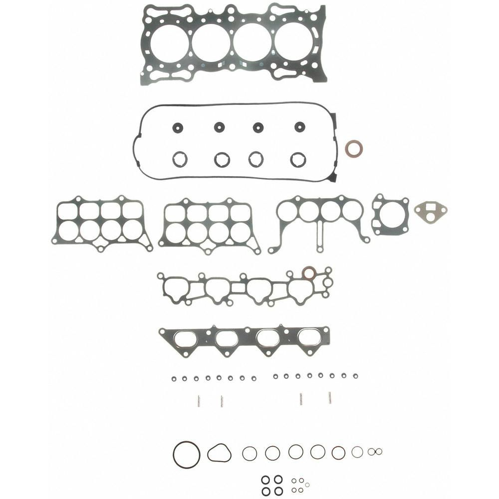 Fel-Pro Engine Cylinder Head Gasket Set-HS 9851 PT In 2019