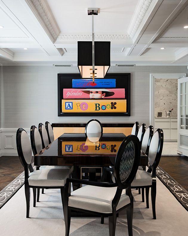Luxury interior design firm Britto Charette - DesignerzCentral ...