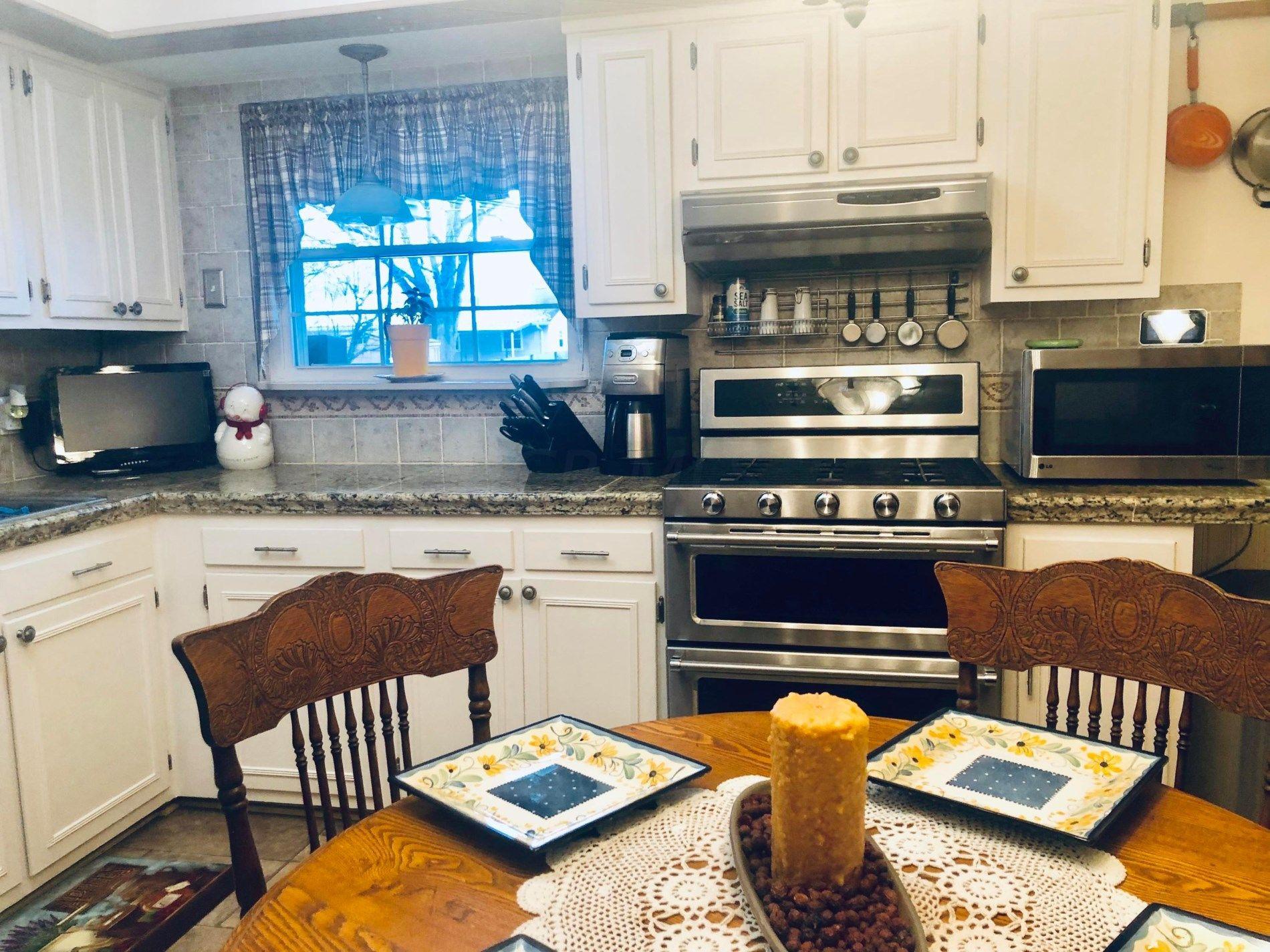 IMG_E7258 | Houses in 2019 | Ohio real estate, Estate homes, Kitchen ...