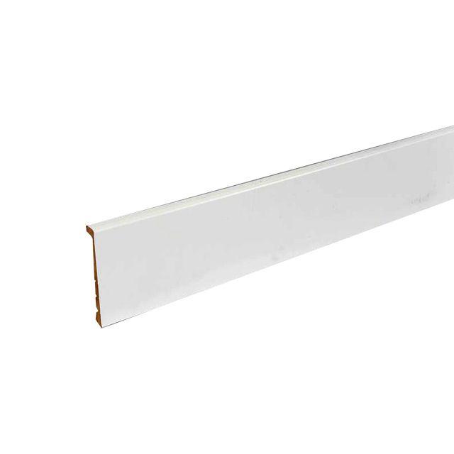 plinthe de recouvrement r novation sol pinterest plinthes castorama et blanc. Black Bedroom Furniture Sets. Home Design Ideas
