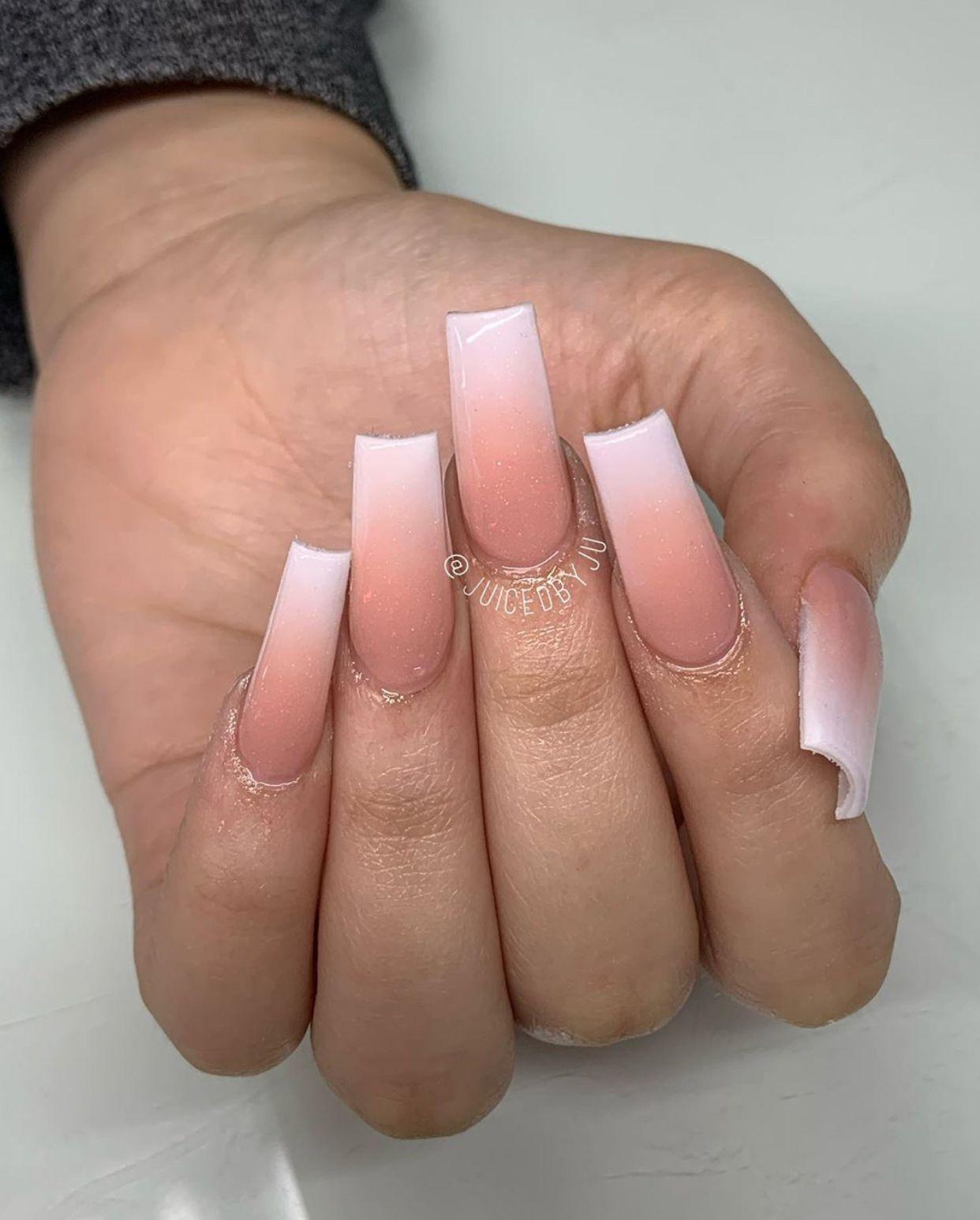Pinterest Supreme Cora Nails Beauty