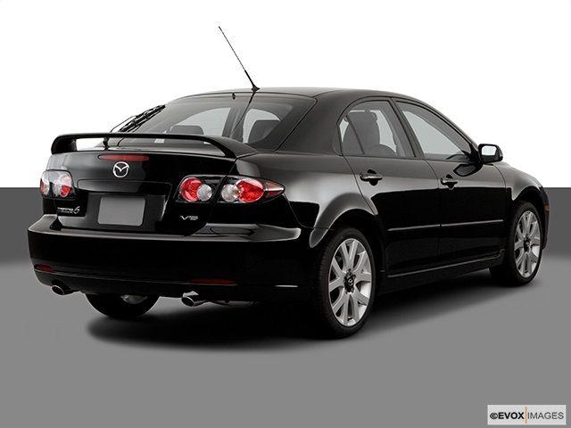 2006 Mazda Mazda6 Mazda Cars Mazda 6 Classic Cars Vintage