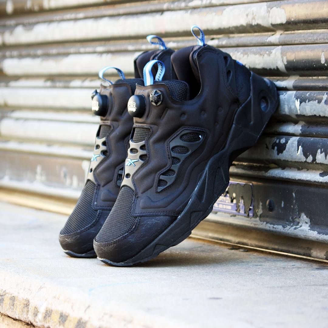 reebok insta pump fury cordura movie