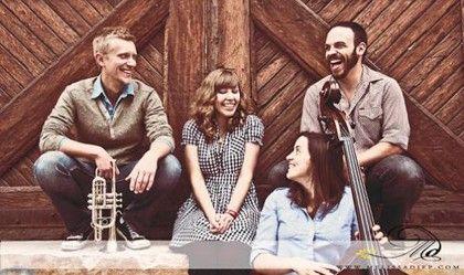 Favorite Brooklyn band. #lakestreetdive