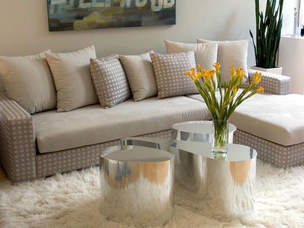 Modern Living Rooms From Pulp Design Studios : Designersu0027 Portfolio 6017 :  Home U0026 Garden Television