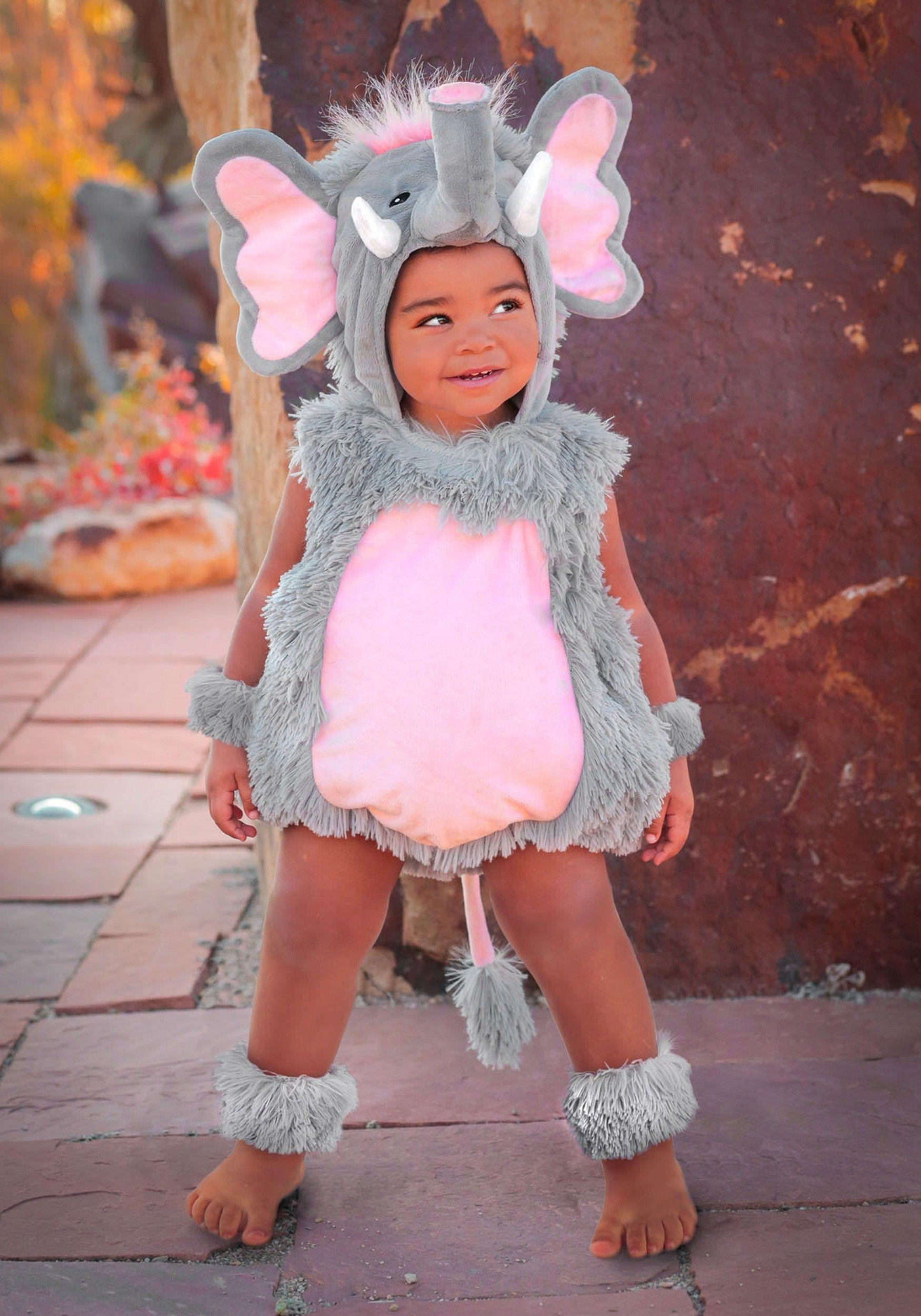 toddler elsa the elephant | costumes | pinterest | elephant costumes