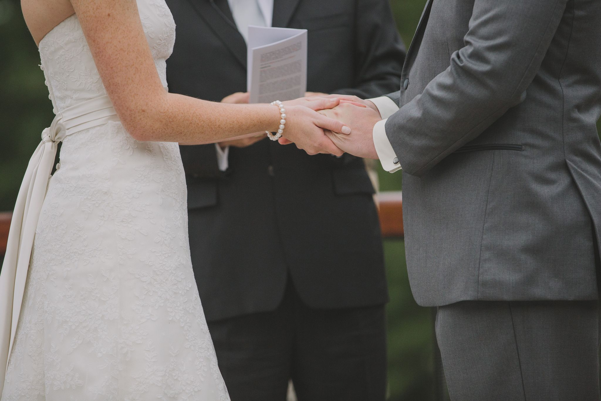 25 Real Wedding Vows For Any Ceremony