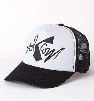 536124f9074824 Volcom Nacho Cheese Hat - PacSun.com