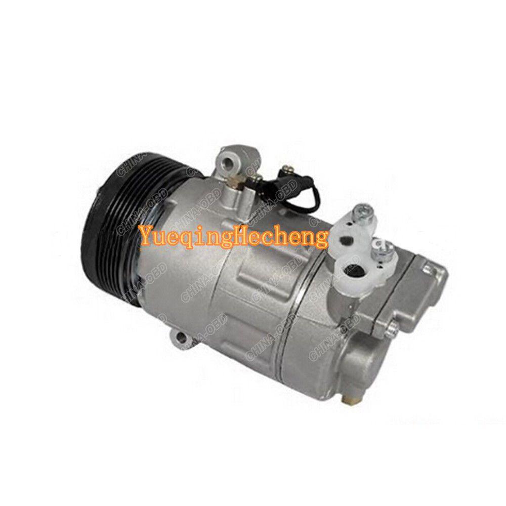 6pk Compressor 64509182795 64526918751 For 316i 316ci 318i 318ci Csv613 V6 Free Shipping Bmw 316i Compressor Bmw
