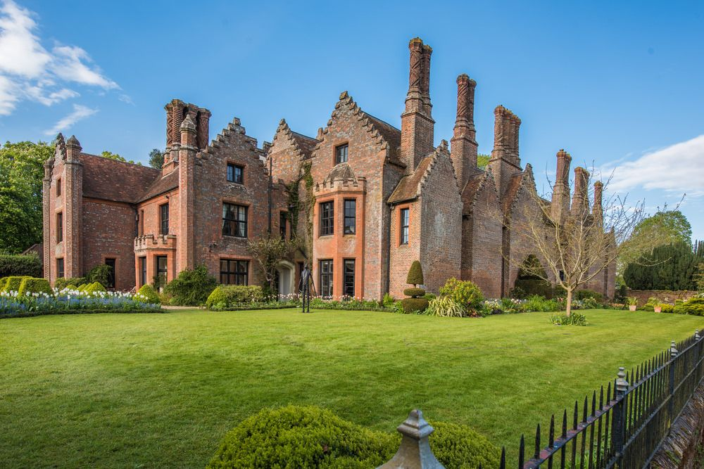 73 best castles and manor houses in england photos
