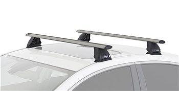 2010 Mazda3 Hatchback Roof Rack Rhino Rack With Locks Car Roof Racks Roof Rack Hatchback