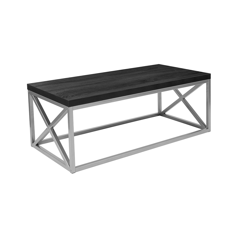 Fabulous Park Coffee Table Black Riverstone Furniture Products Andrewgaddart Wooden Chair Designs For Living Room Andrewgaddartcom