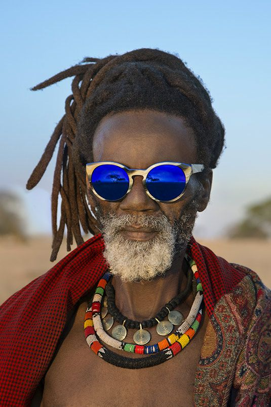 African man pushin' the Swag, from Wild to Love lenses. Bathi iSwag has no age limits..! #Gugothandayo'