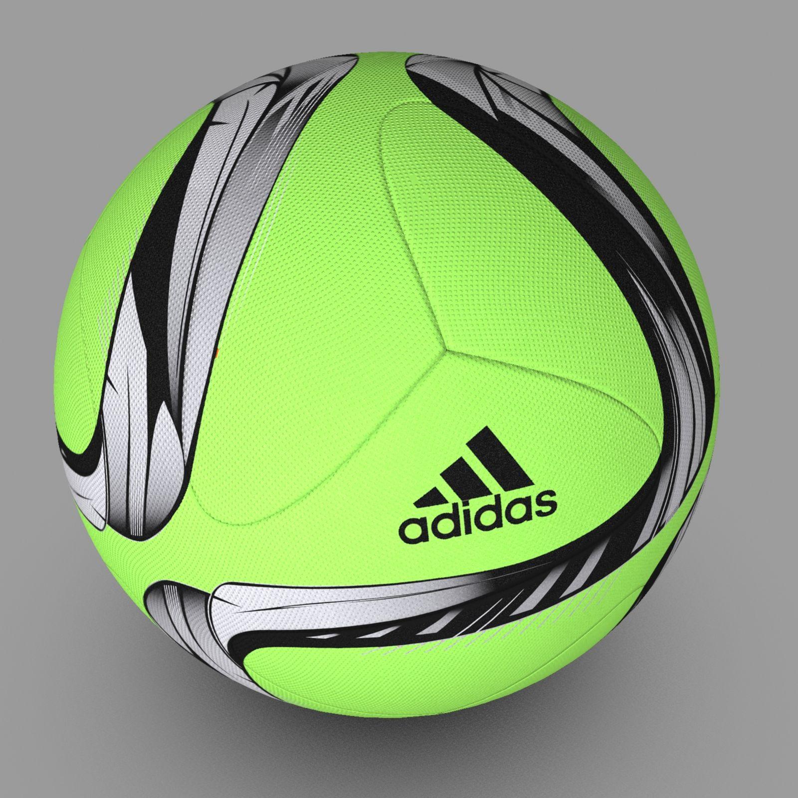 Adidas conext15 soccer ball green soccer ball soccer ball