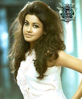 Janvi Chheda o play a CID officer in Sony TV's CID! | Tellywood in