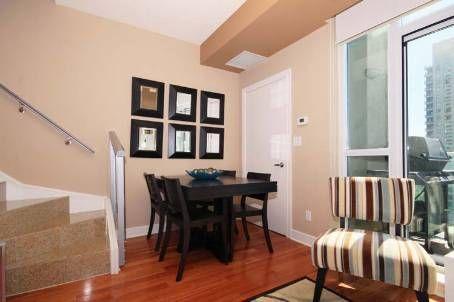 One Avondale Lofts 1 Avondale Ave Toronto Condo Condo Home Decor