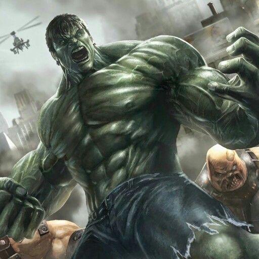 Game Wallpapers Of Comic Book Superheroes