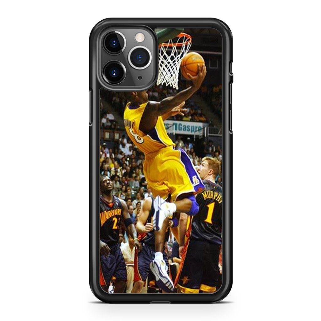 La lakers basketball kobe bryant iphone 11 11 pro 11