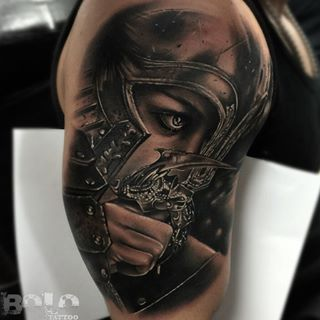 Bolo art tattoo google search tattoo1 pinterest tattoo for Independent tattoo lincoln ne