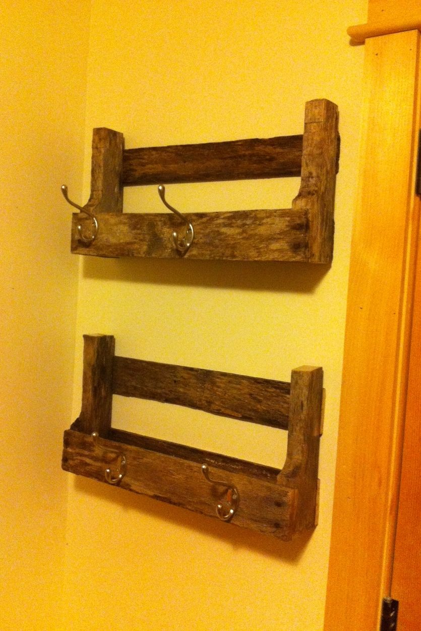 Pallet Projects Shelves Home