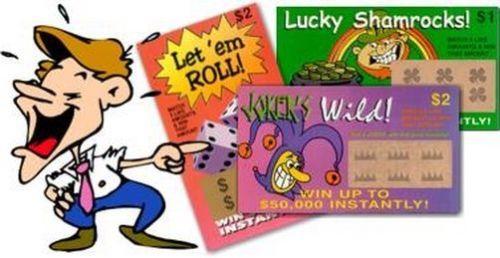 Novelty Vending Toys 51025: (100) Fake Lotto Tickets Prank Joke Lottery - Funny Novelty Gag ~ Wholesale -> BUY IT NOW ONLY: $19.95 on #eBay #novelty #vending #lotto #tickets #prank #lottery #funny #wholesale