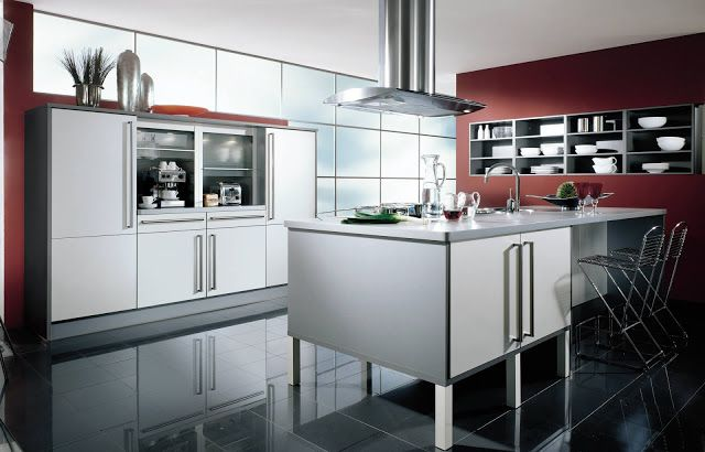 Quality Kitchen Cocinas Alemanas en Burgos Cocinas Pinterest - nobilia küchen preisliste