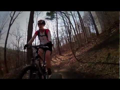 Mountain Biking Don Valley Trail Toronto The Best Urban Trail