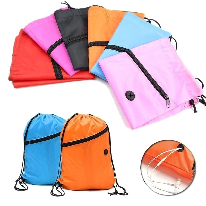 d9b4172138 AiiaBestProducts Portable Waterproof Nylon-Organizer Camping ...