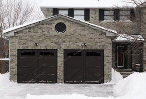 Courtyard Garage Door Model 165b Courtyard Collection Learn