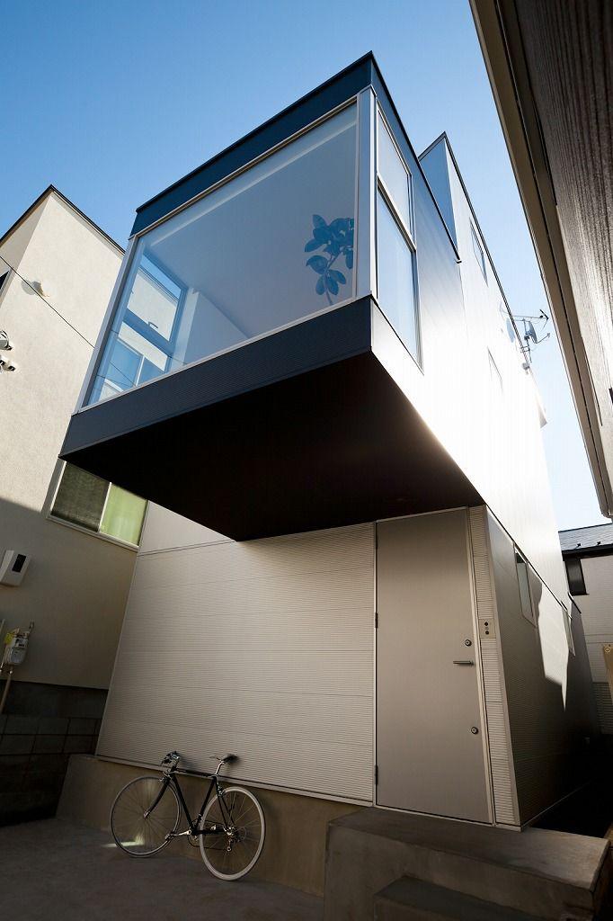M house - Atelier Tekuto