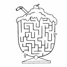 Top 25 Free Printable Ice Cream Coloring Pages Online Ice Cream