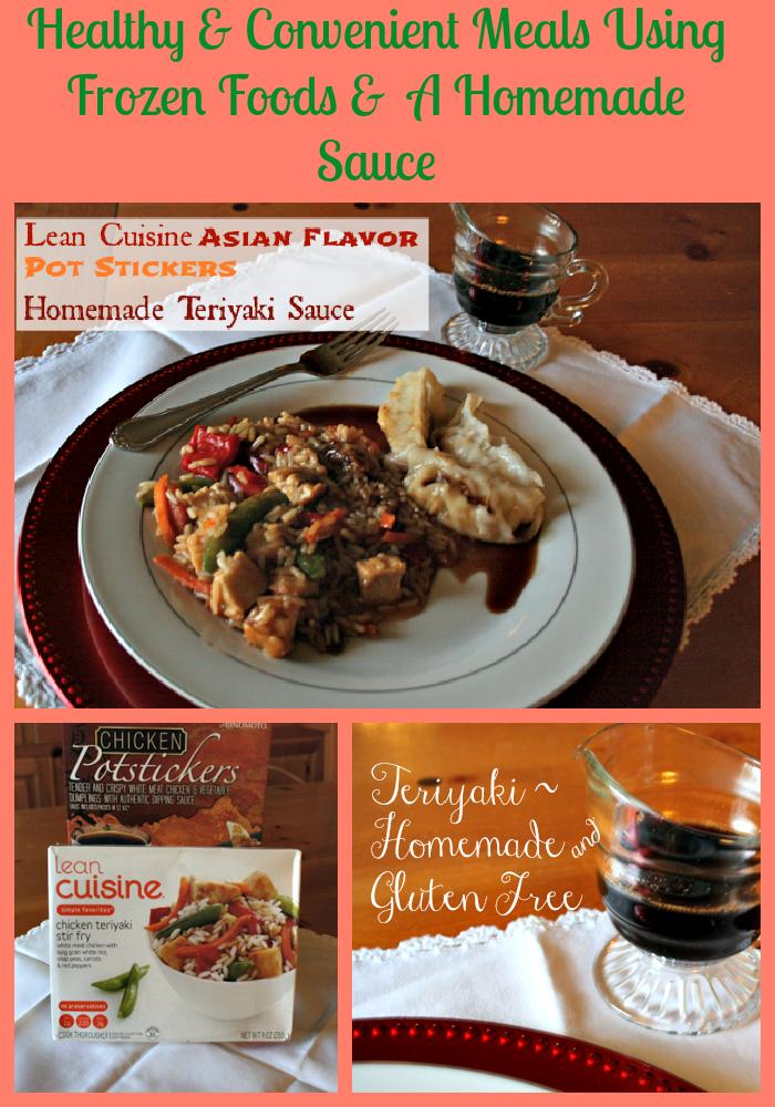 Gluten-Free Teriyaki Sauce | Recipe | Food, Lean cuisine ...