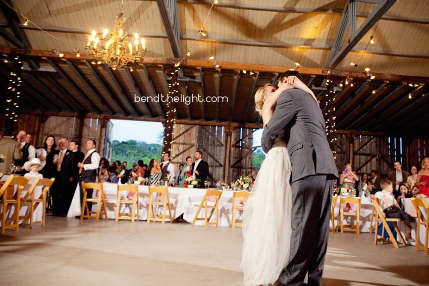 allison + allen {don strange ranch, kendall creek wedding