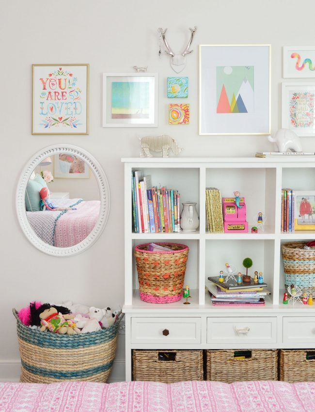 Young House Love | Who Puts An 100 Year Old Bed In A Little Girlu0027s Room Um,  We Do. | Https://www.younghouselove.com | Childrenu0027s Room Décor | Pinterest  ... Amazing Pictures