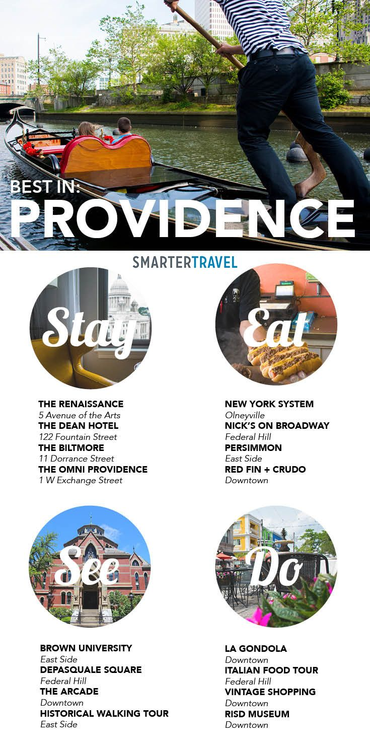 Best Places in Providence #favoriteplaces