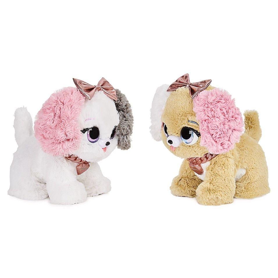 Present Pets Fancy Puppy Interactive Plush Pet Toy Buybuy Baby Plush Dog Toys Fancy Dog Puppy Plush Toys [ 956 x 956 Pixel ]