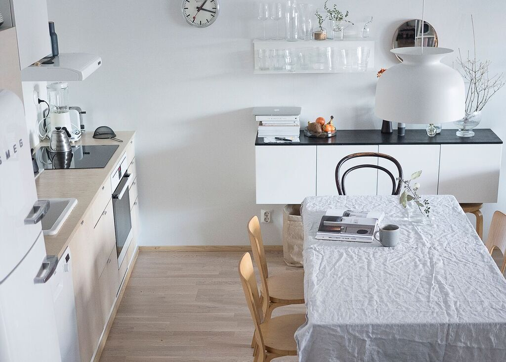 Diy Kitchen Remodel Process