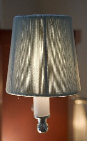 Silk string chandelier shade lampshades in stock pinterest silk string chandelier shade chandelier shadeslampshadeschandeliers aloadofball Image collections