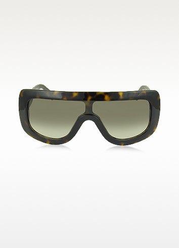 Mask acetate sunglasses Celine 3uhUq