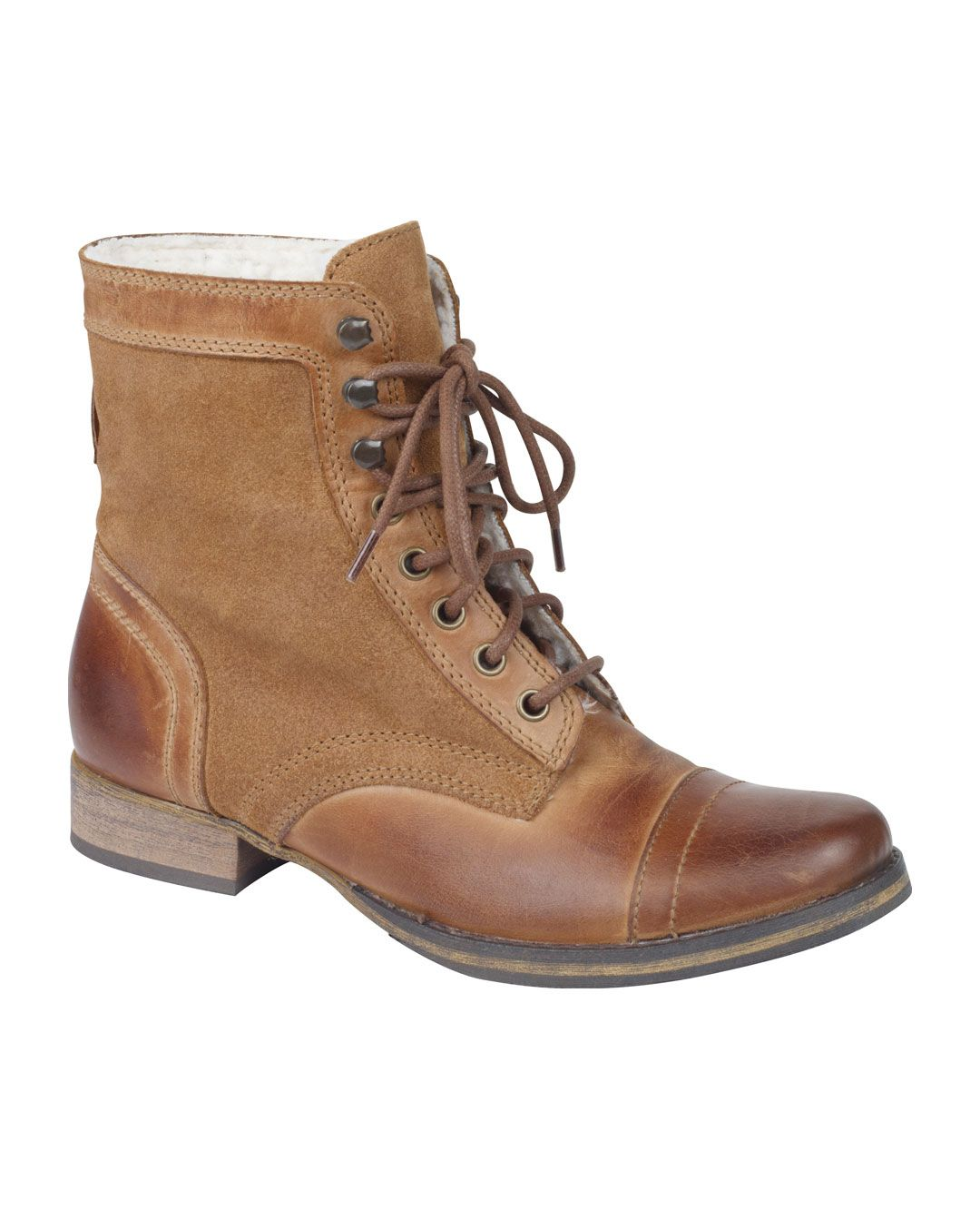 1dba8a343c8 Blair Lace Up Boot | fashion | Shoe boots, Boots, Lace up shoes
