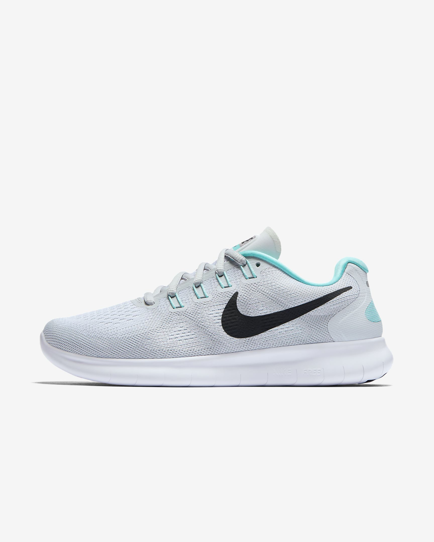 Ellos explorar en caso  Calzado de running para mujer Nike Free RN 2017 | Nike free, Sneakers,  Sneakers nike