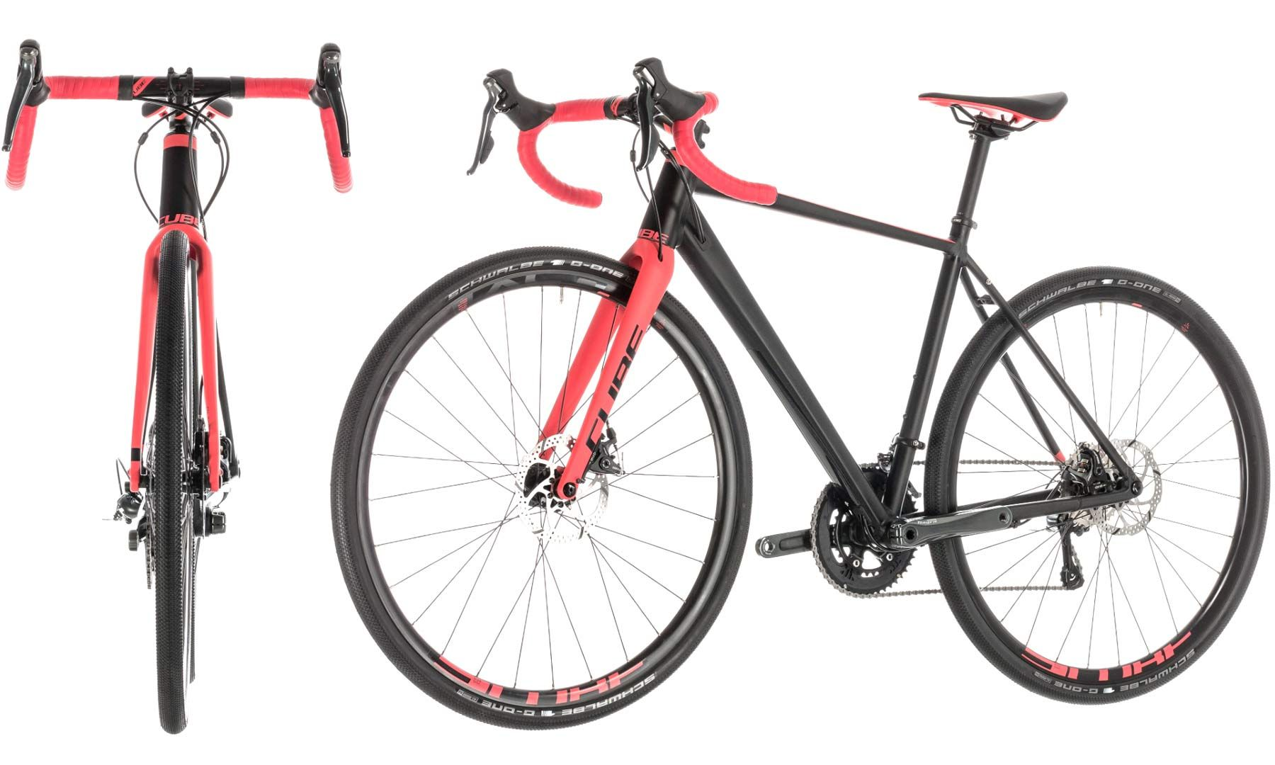 2019 Cube Nuroad Affordable Gravel Bike Gets New Women Touring