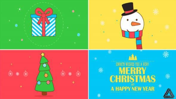 Christmas Card Broadcast Packages Christmas Cards Christmas Ad Very Merry Christmas